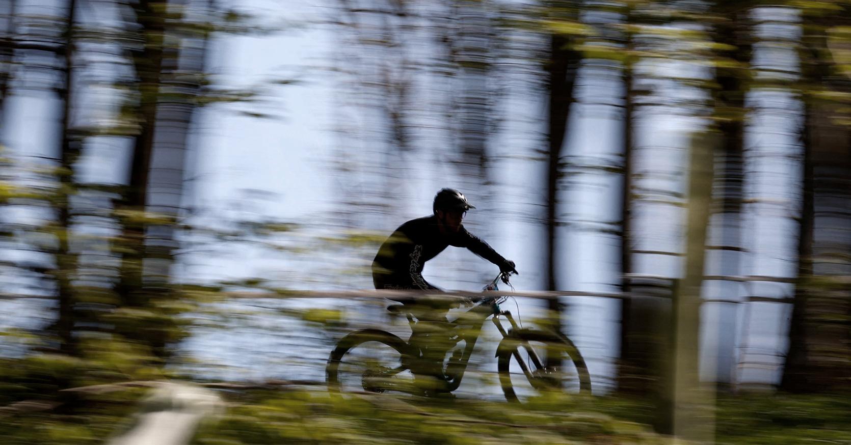 Ridateci la natura: i giovani riscoprono turismo e sport «verdi»
