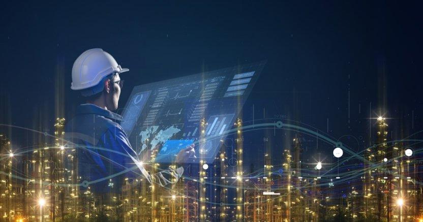 L'intelligenza artificiale migliorerà le aziende energetiche, senza sostituire l'uomo