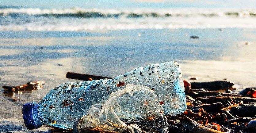 Plastica, le bottigliette sono la forma di inquinamento più diffuso nei fiumi e torrenti europei