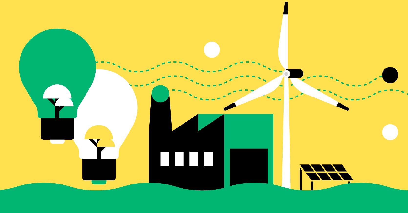 Chi è la green generation? Ecco gli indicatori a cui devono guardare